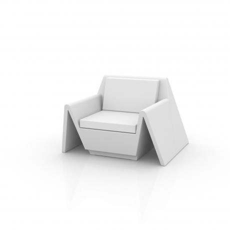 Alquiler de muebles - Vondom Events - Rest - butaca - LED